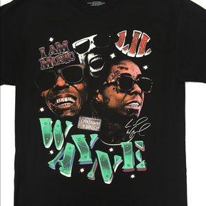 Lil Wayne x Chinatown Market